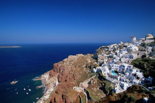 Греция на авто