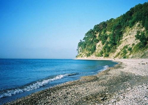 фото черноморское побережье краснодарского края