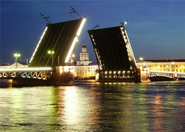 Экскурсии по городам россии