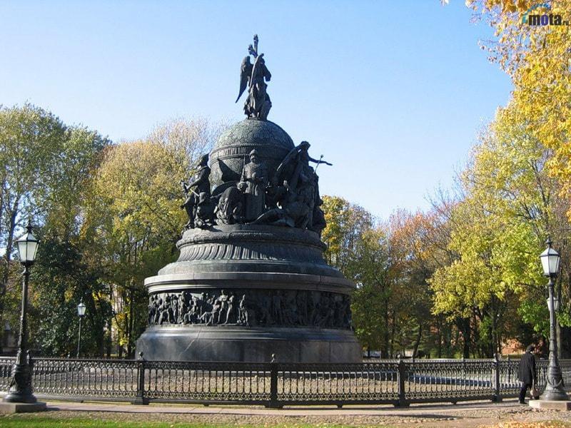 Памятники в новгороде великом 862 год век облагораживание могил