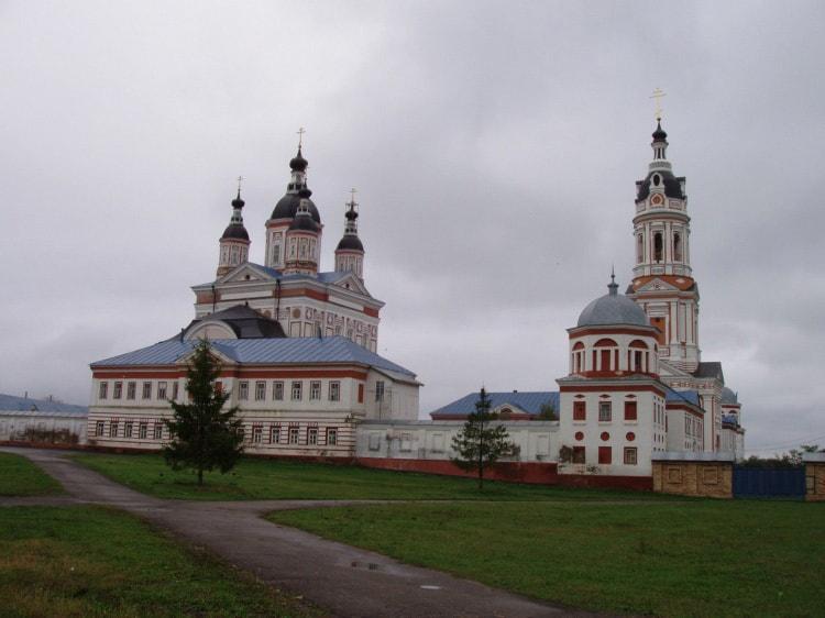 туры в пензу из москвы