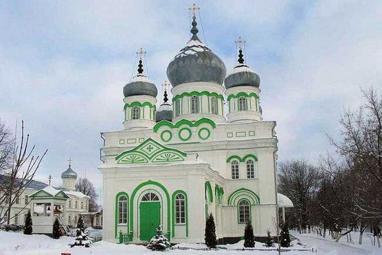 Дом советов саранск - 61c
