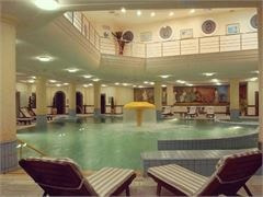 Thermae Sylla Spa resort