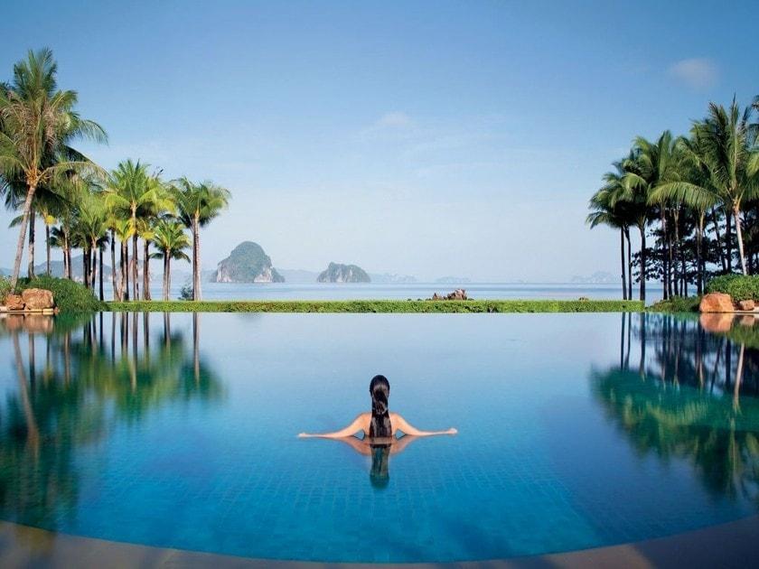 Определить сезон отдыха в тайланде тур в тайланд в феврале 2018